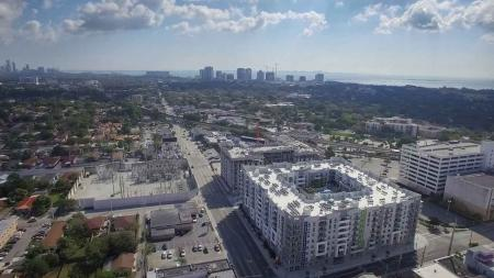 Coral Gables Apartments for Lease in Miami, FL | Modera Douglas Station